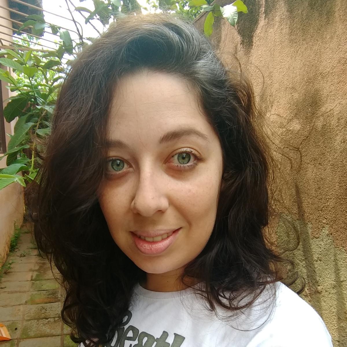 Luciana Caldeira