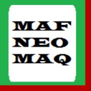 MAF NEO MAQ