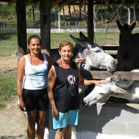 salvina neudl de magalhaes