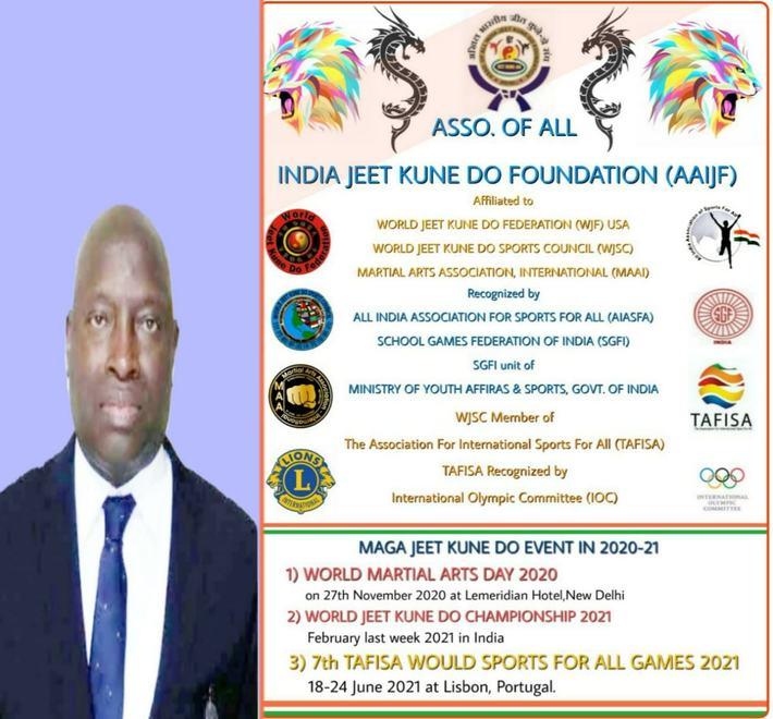 WORLD JKD SPORTS COUNCIL