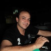 Marcos Humberto Barbosa