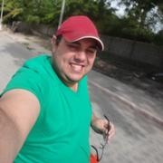 Eliezer Caetano