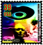 Mike Dickau