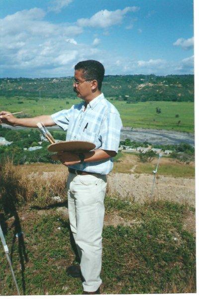 FREDDY G. PEÑA.