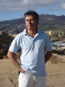 Carlos Milhais