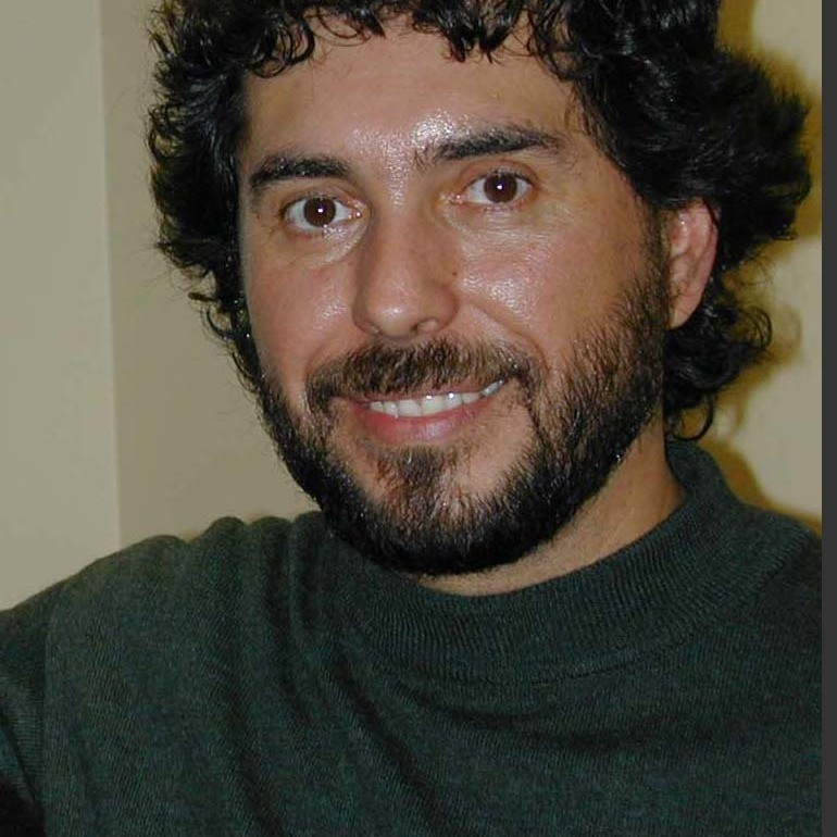 Jorge Ismael Rodríguez