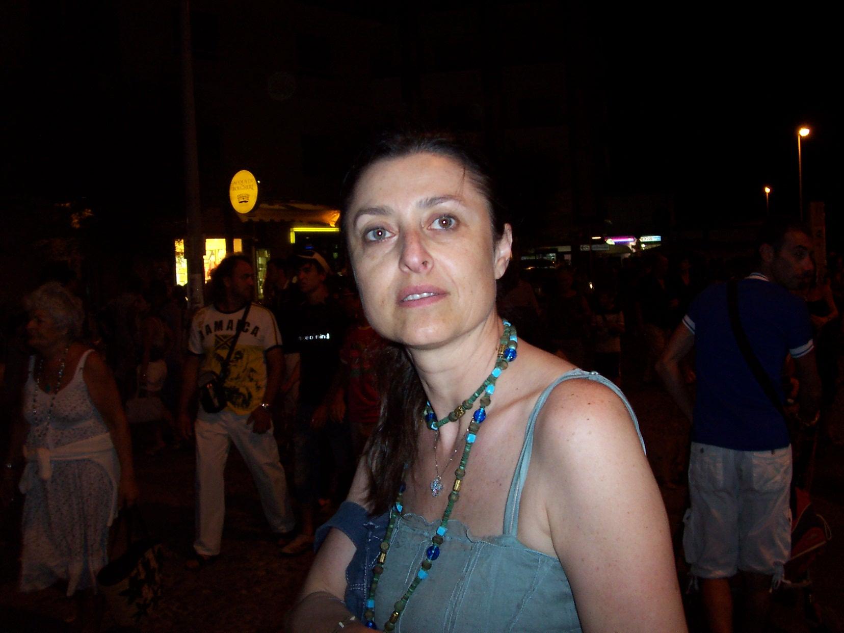 Lulu'  - Lucia Nerucci