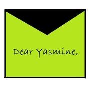 Yasmine Johnson