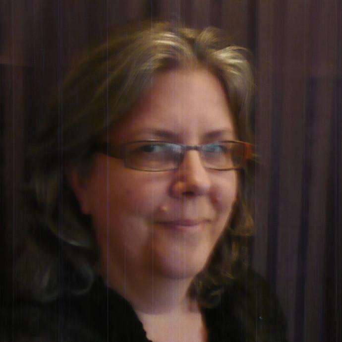 Karin Hofvander