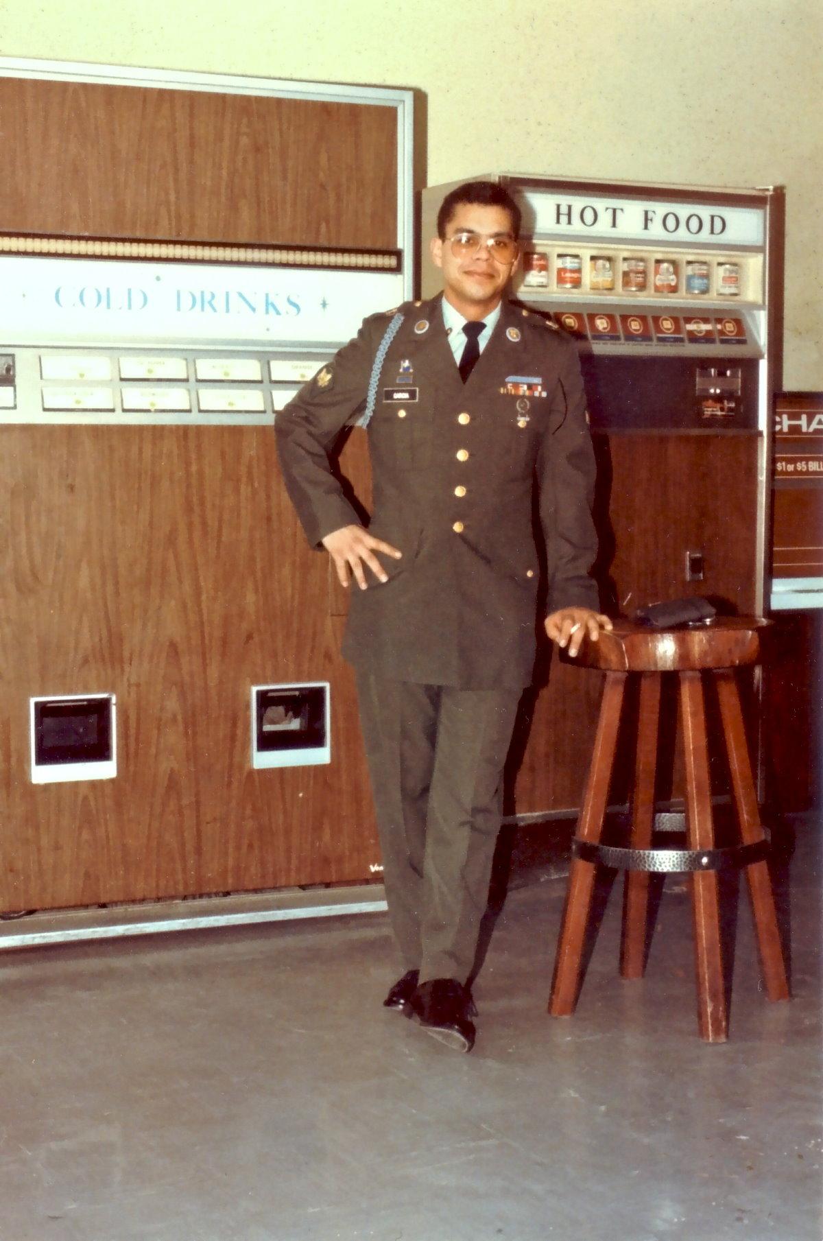 Julio E. Garcia Santana