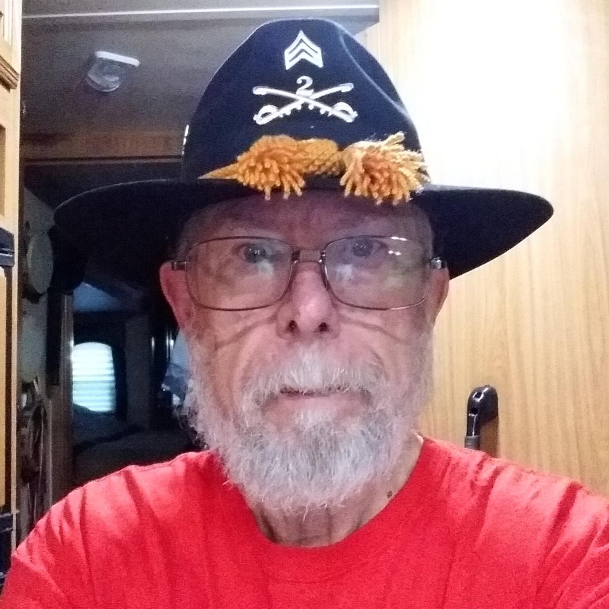 STETSONS aka CAVALRY HATS Etc.