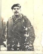Howard W. Degen