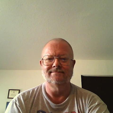 Paul Richard Decker, Sr