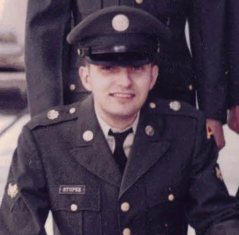 Richard A. Stupek