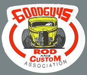 Goodguys 2nd Grundy Insurance Great American Nationals