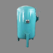 Activated Carbon Filter Vessel