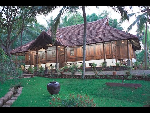 Manaltheeram Ayurveda Beach Resort  HD Part 2