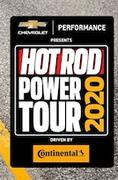 HOT ROD Power Tour 2020 - Starts Norwalk Ohio