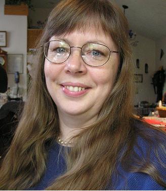 Karen Moore   www.padacheek.com