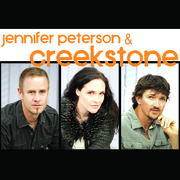 Jennifer Peterson & Creekstone