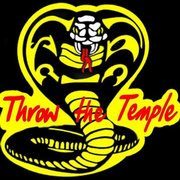 Throw The Temple