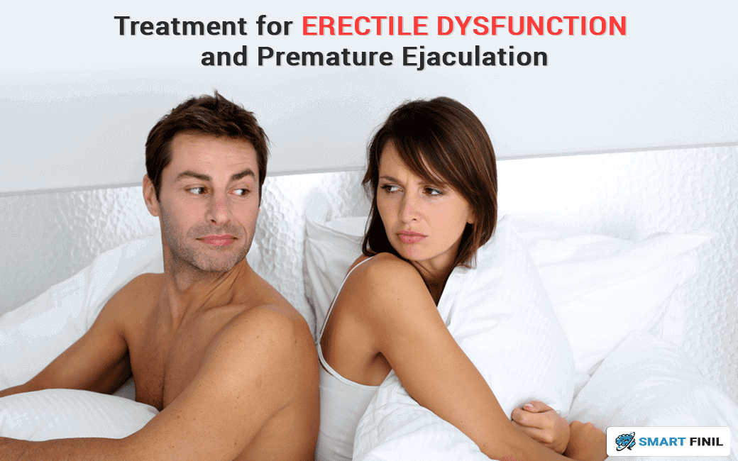 How to get over on Erectile Dysfunction Speedily?