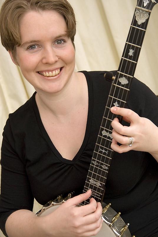 Danielle Saxon Reeves