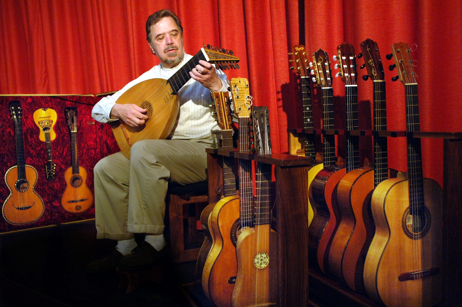 Randall Ferguson