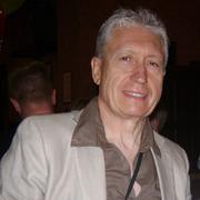 Peter Bernard Sharples