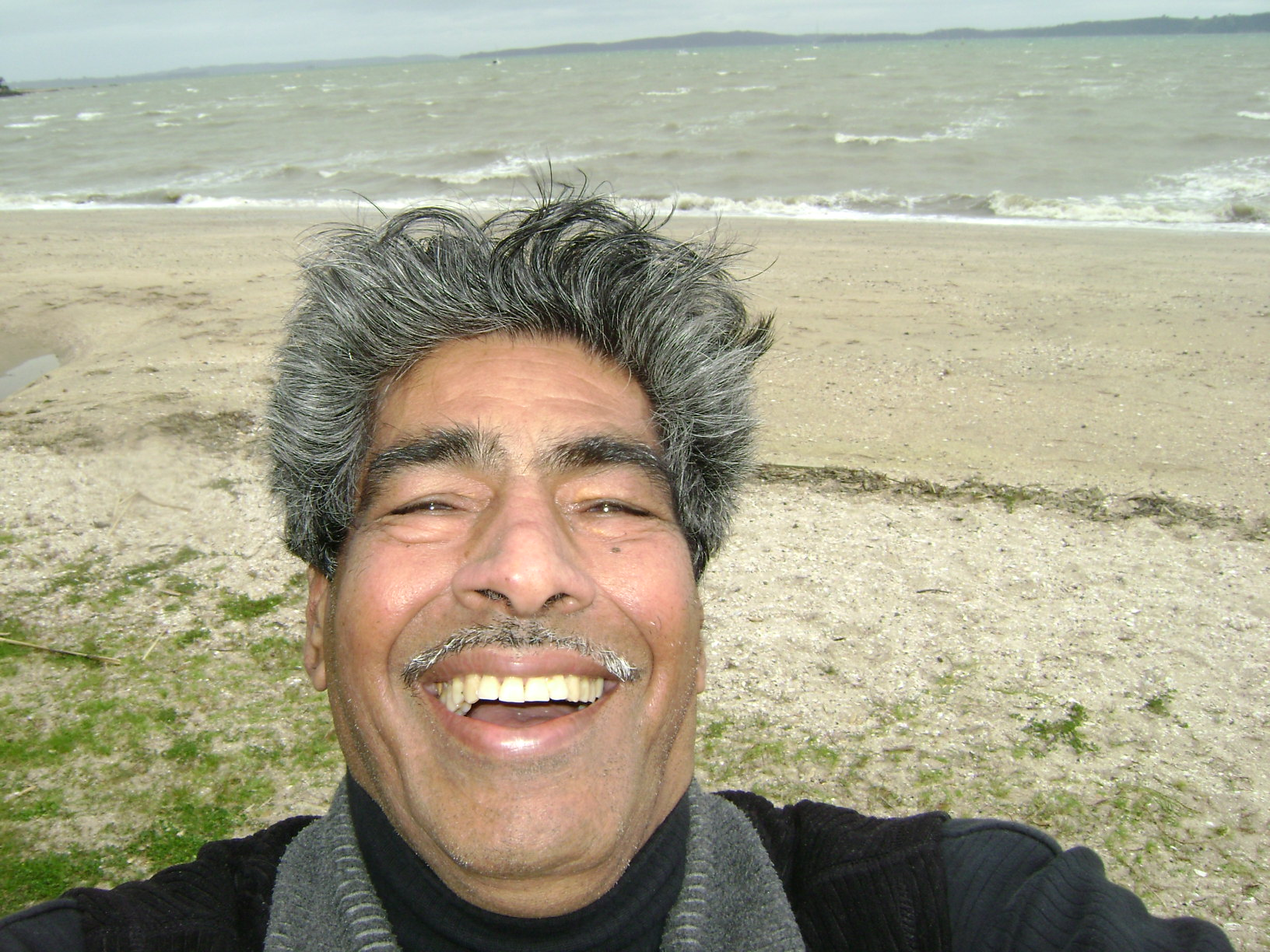 mohinder Anand