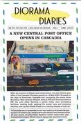 Cascadia Artpost 1