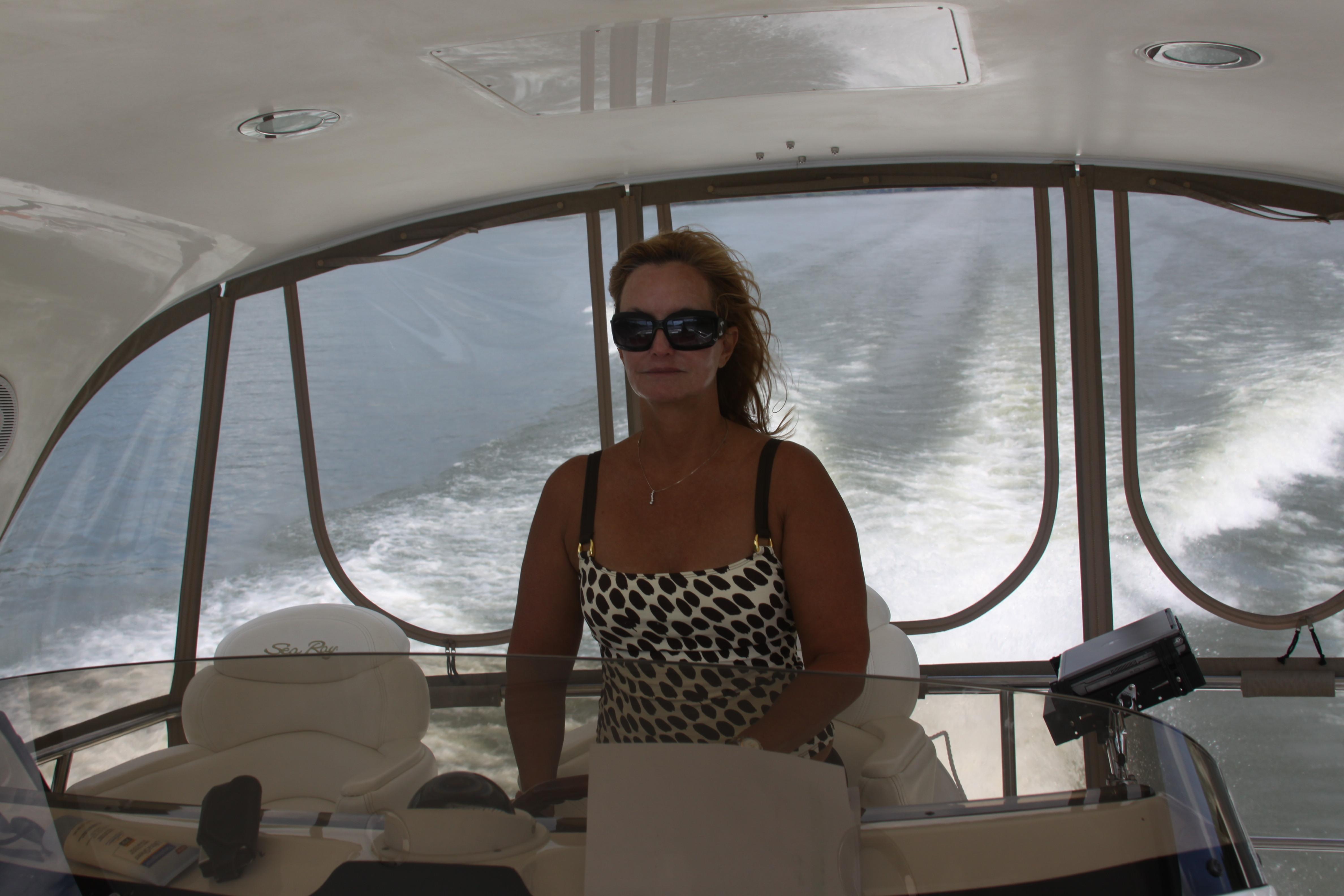 Sandy Sutterer