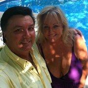 David and Moyia Clark