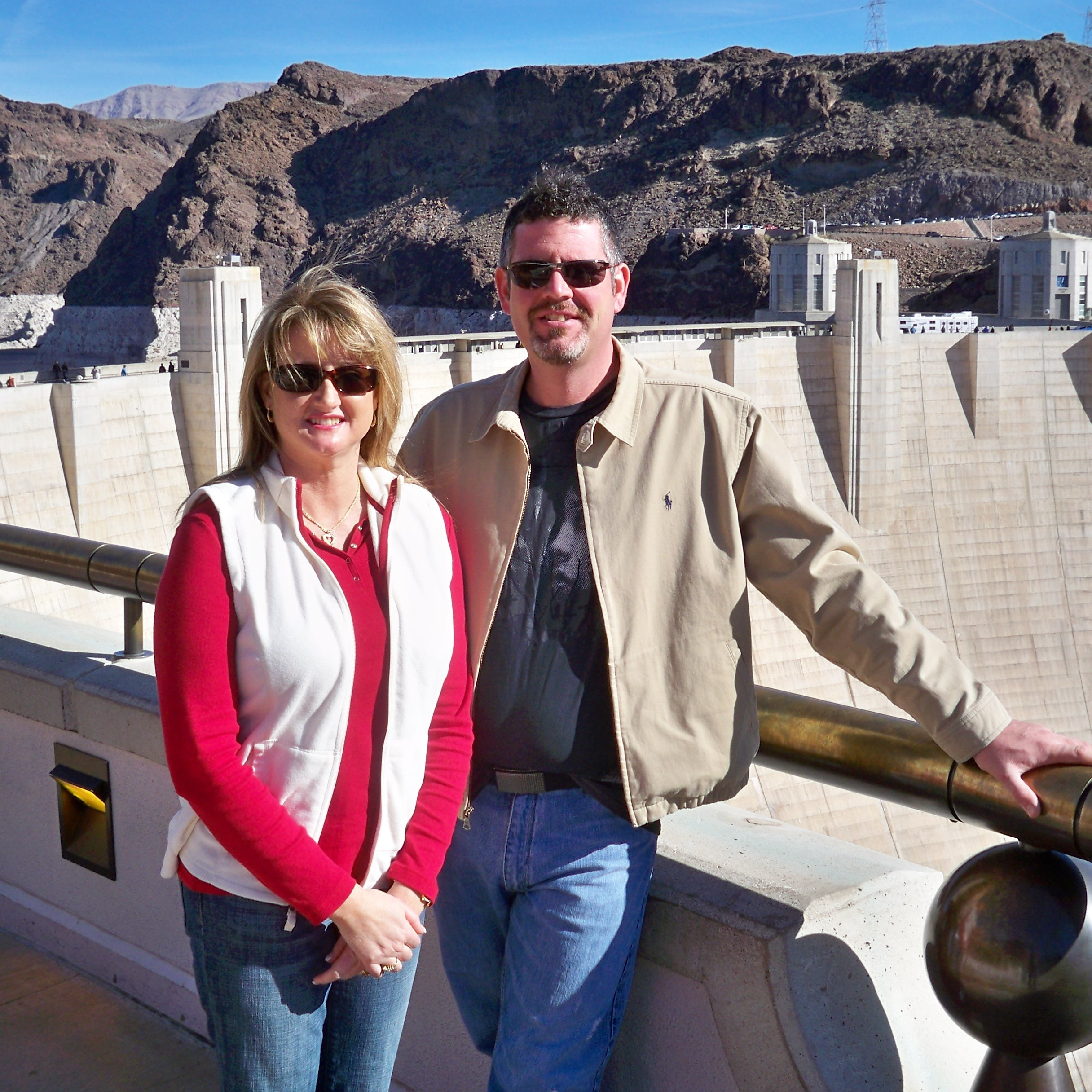 Todd & Sheri Powers