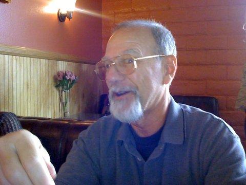 Michael E. Riffel
