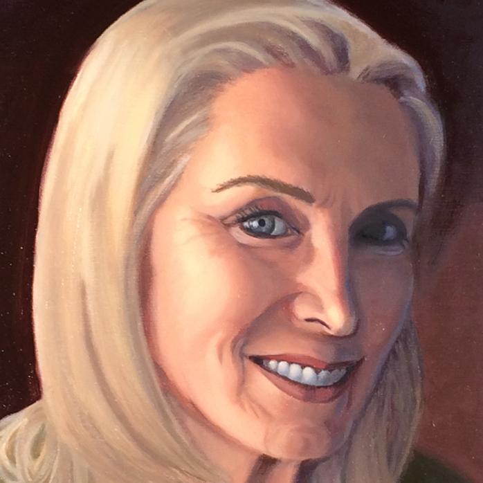 Laurel Sternberg