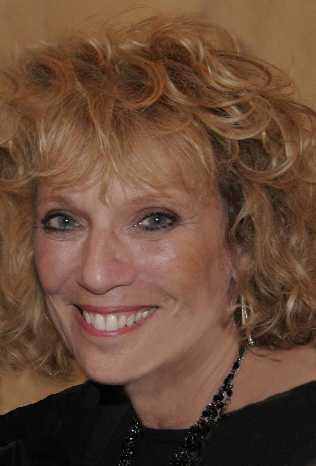 Linda Soberman