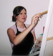 Elena Karavodin