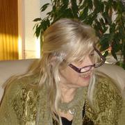 Marcia Hughes