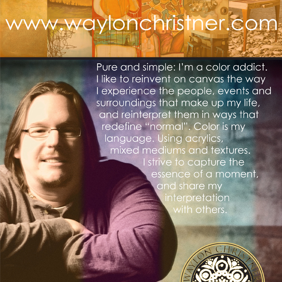 Waylon Christner