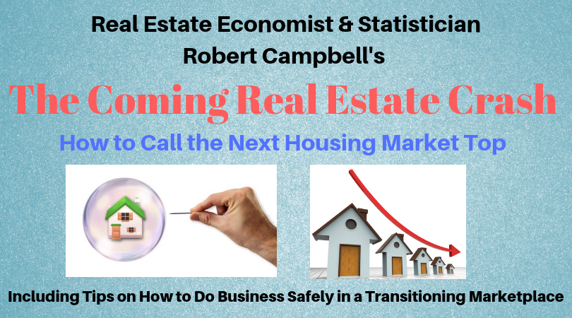 The Coming Real Estate Crash (1)