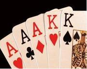 Full House Poker Events