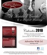 Wedding Perfection Calendar