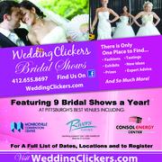 Wedding Clickers Bridal Shows