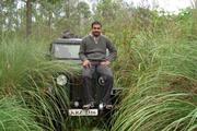 Anil Kumar Prasanna