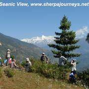 Sherpa Journeys Pvt.Ltd.