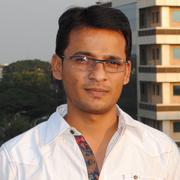 Dhiraj Bandurkar