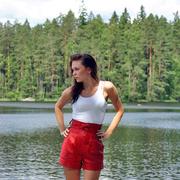 Sara Näse / Get Palmd