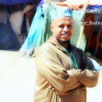 Amir Redwan