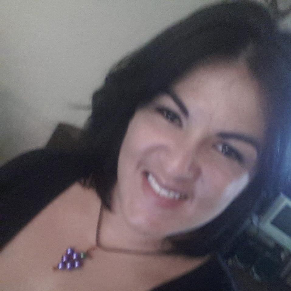 Rocio Martinez Quintal